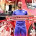 AFC CUP: AMIDO BALDÉ BISA NA VITÓRIA DO HÔ CHI MINH CITY FC FRENTE AO HOUGANG UNITED