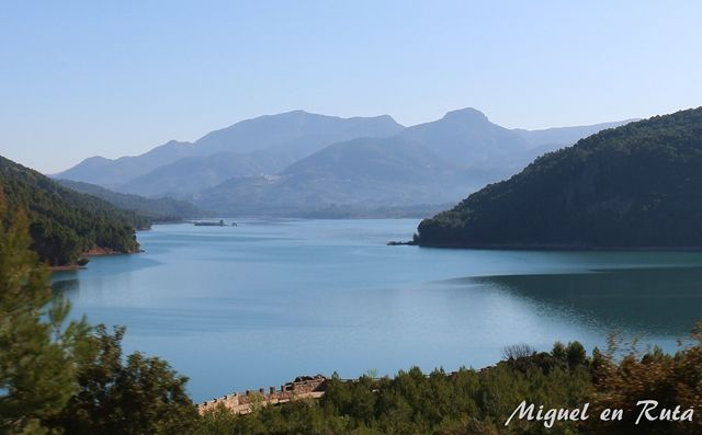 Embalse-Tranco-Cazorla-2