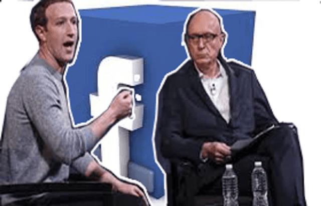 Facebook Blokir Situs Berita Australia karena UU Bayar Konten Berita