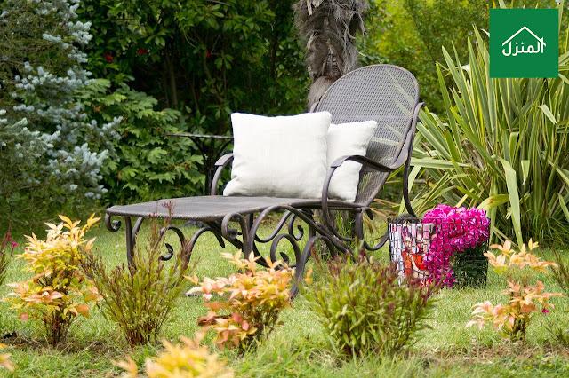 أسعار ديكور حديقة منزلية مناسب