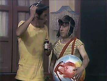 ||▷ Temporada 1 (1971-72) El chavo del 8 online