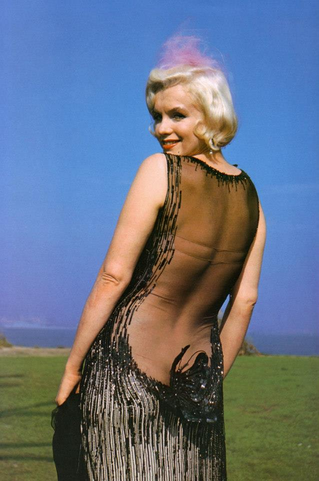 Photoshoot Of Marilyn Monroe In Quot Some Like It Hot Quot 1959