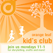 Orangeleaf Portsmouth flyer