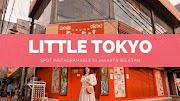 Little Tokyo Jakarta