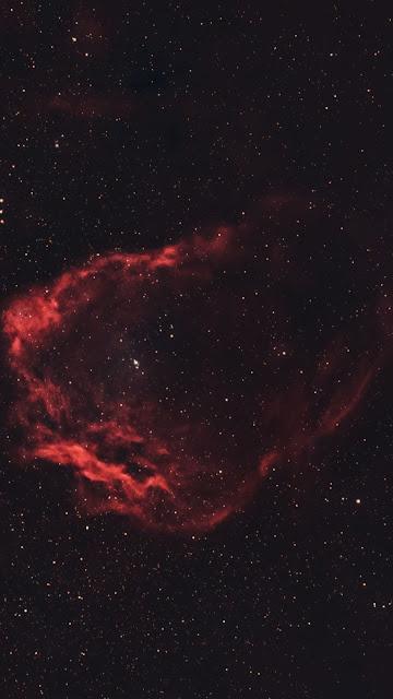 HD Wallpaper Nebula, Stars, Space, World