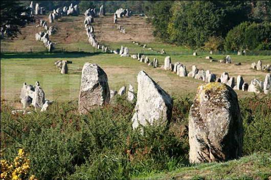 Misteri Batu Carnac