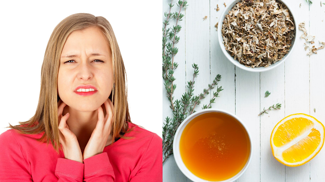 Cara mengatasi tenggorokan kering