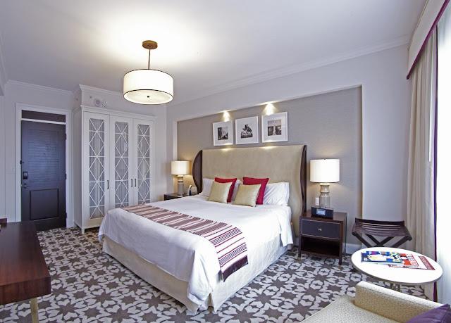 Boca Raton Resort and Club, A Waldorf Astoria Resort: quarto