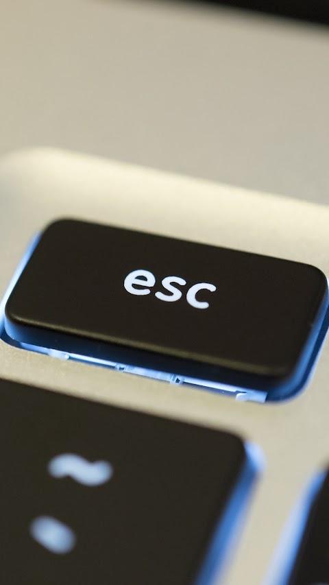 Phím Tắt ESC