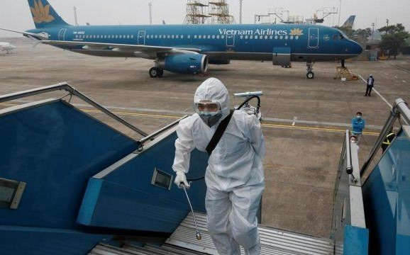 Bộ Y tế công bố ca nhiễm Covid-19 thứ 5 ở Hà Nội