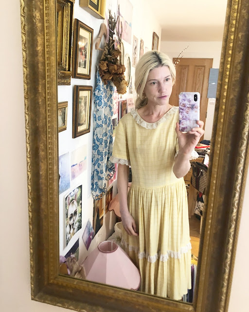 beyond retro dress