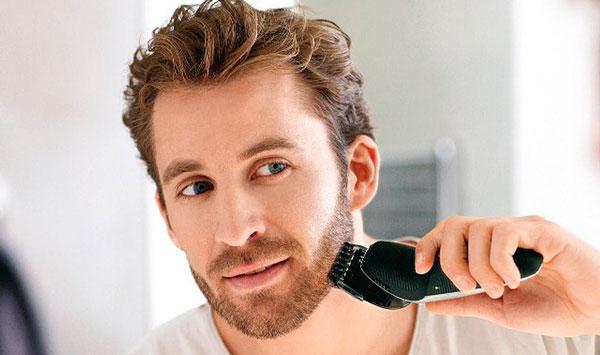 Cuidados para mantener una barba saludable