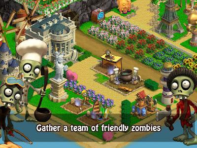 Zombie Castaways v2.9