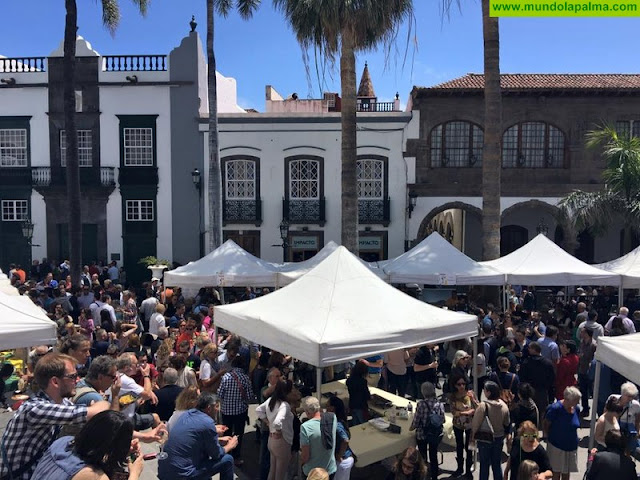 El Casco Histórico anima a inscribirse en la próxima Feria del Vino
