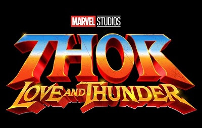 Upcoming movie of Marvel: Thor: Love and Thunder