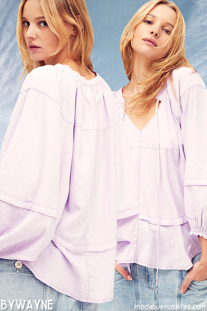 moda 2021 invierno mujer