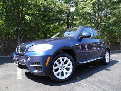 Deep Sea Blue Metallic, 2012 BMW X5 xDrive35i, Foreign Motorcars Inc, Quincy Massachusetts, 02169, For Sale