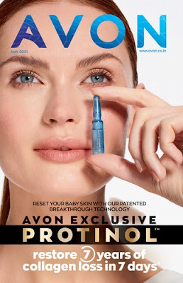 Avon brochure May 2021 pdf