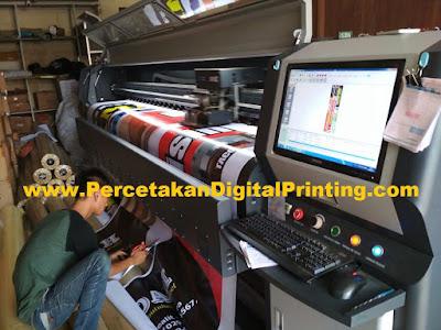 Percetakan Digital Printing Cibubur Terima Desain Via Email Hasil Di Antar Ke Pelanggan
