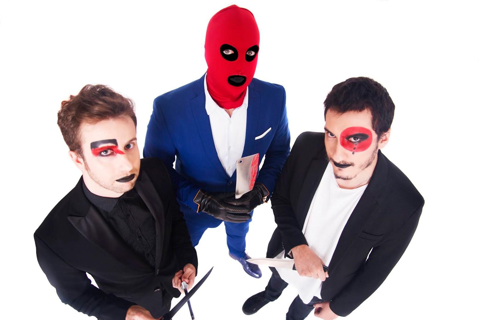 TVLVOL photo band