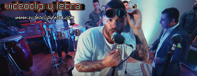 El Gucci feat C. Goberna Jr. - Celosa : Video y Letra