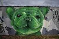 Street Art in Albury | Kade Sarte