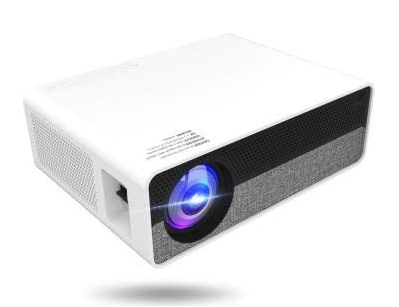Punnkk Projector X10 Native 1080P  Home Theater Entertainment