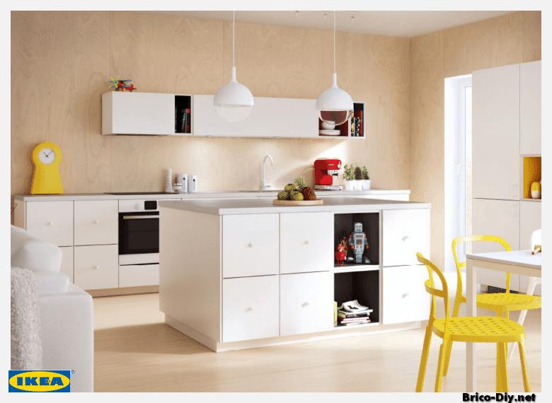 Dise o de cocinas web del bricolaje dise o diy for Remodelacion de cocinas pequenas