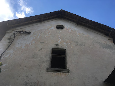 Moara din Bolintin-Vale