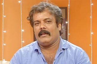 Interview with Comedy actor Munishkanth Ramdoss | Vijayadashami Special