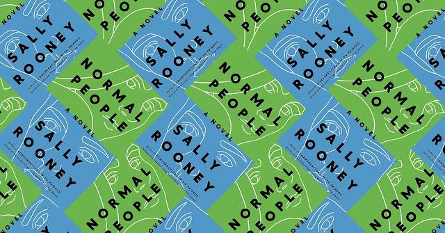 Sally Rooney   Normal People   Penguin Random House