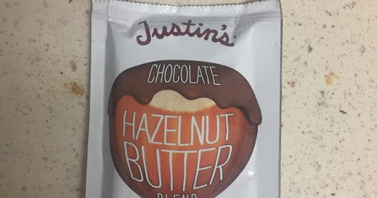 Peanut Butter vs. Hazelnut Butter