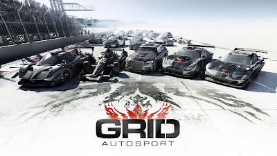 grid autosport hd wallpaper