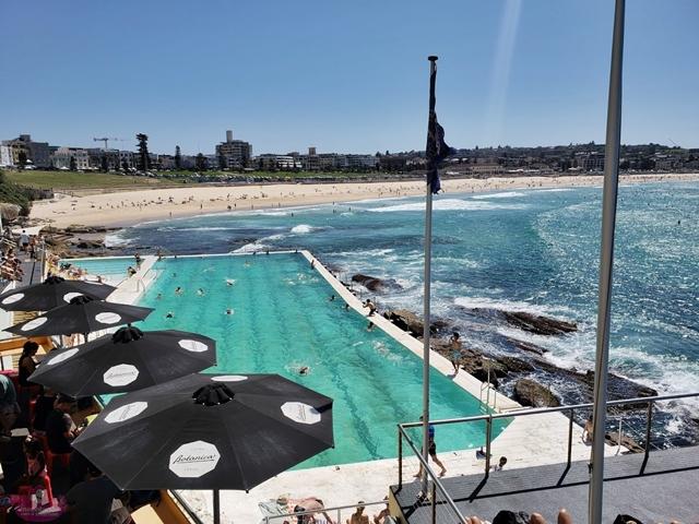 Coastal Walk de Bondi até Coogee, um dos melhores passeios em Sydney