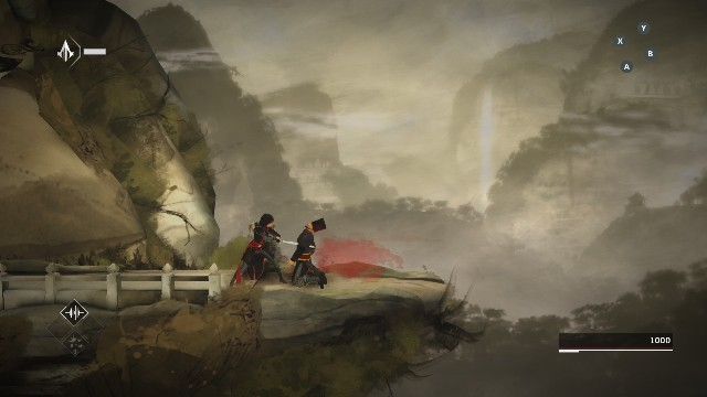 Download Assassin's Creed Chronicles China PC Games Gameplay