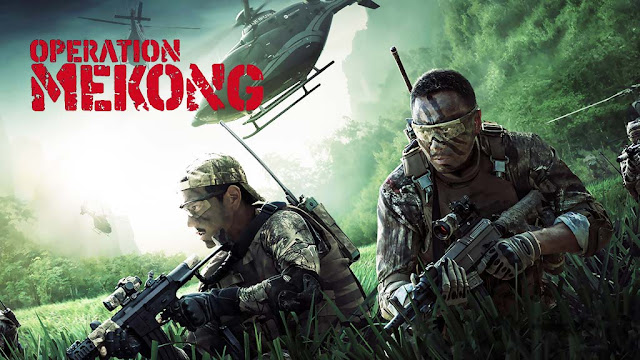 Operation Mekong (2016) 360p 720p Subtitle Indonesia