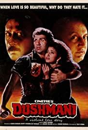 Dushmani A Violent Love Story 1995
