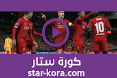 نتيجة مباراة ليفربول وريد بول بث مباشر كورة ستار اون لاين لايف 25-08-2020 مباراة ودية