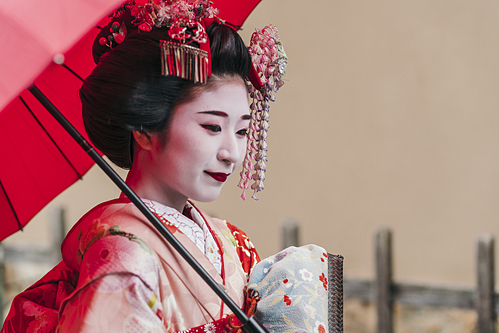 5 traditional customs in Kyoto
