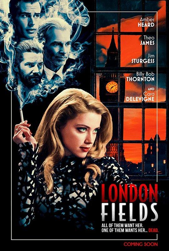 London Fields 2018 x264 720p Esub BluRay Dual Audio English Hindi GOPI SAHI