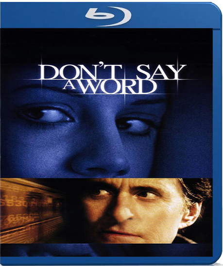 Don't Say a Word [2001] [BD25] [Latino – Castellano]