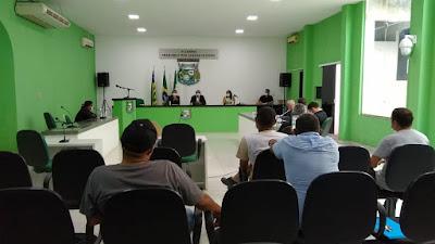 Câmara de Campo Maior aprova auxílio financeiro para Comercial e Caiçara