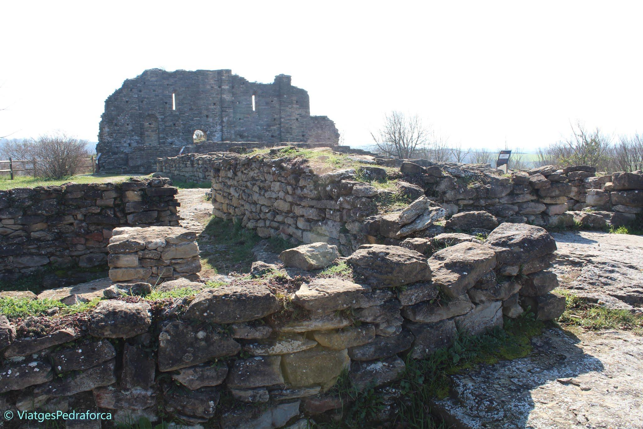 Osona, Catalunya, patrimoni cultural, arqueologia