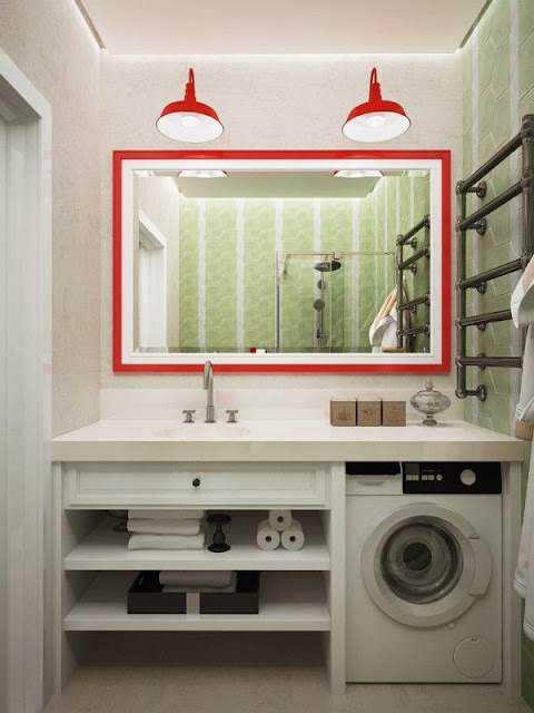 Bathroom Sanitary Design