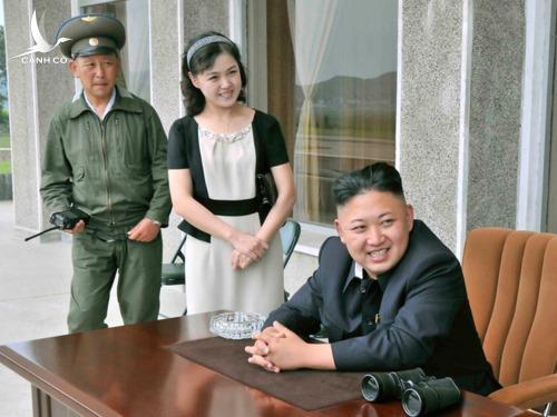 Những điều bí ẩn về thân thế của nhà độc tài Kim Jong-un