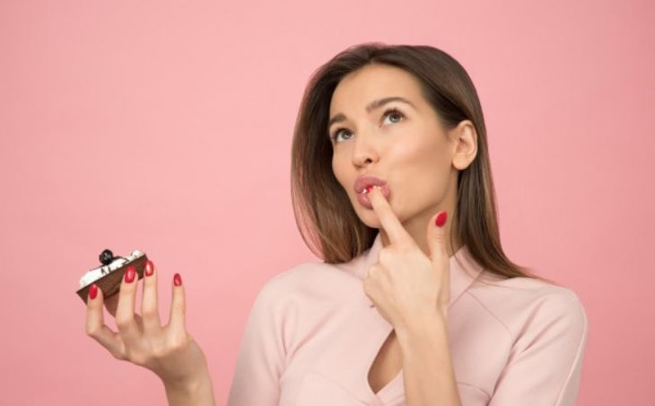Penyebab Gagal Diet Pada Wanita