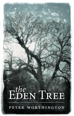 spotlight, the-eden-tree, peter-worthington, book, the-writing-greyhound