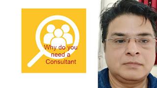 Why Consultant Prithviraj आपके लिए कैरियर कॉन्सल्टेशन क्यू जरूरी है ?