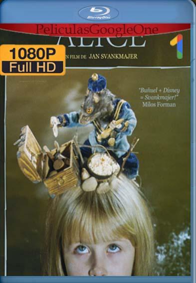 Alice[1988] [1080p BRrip] [Latino- Español] [GoogleDrive] LaChapelHD