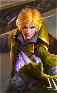 Alucard Lone Hero Heroes Fighter Assassin of Skins